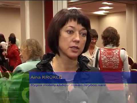 Kauno moterų klubas Dorotė. Women's club Dorotė.