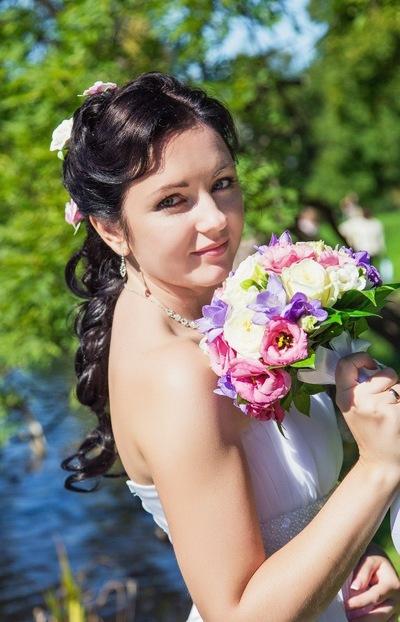 Ирина Тесленко, 30 марта , Гатчина, id6680245