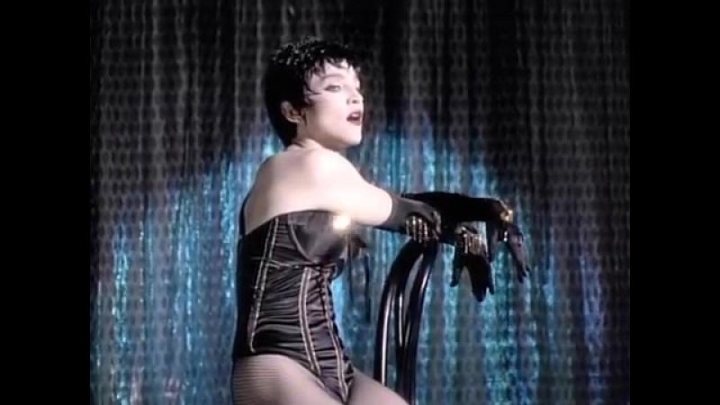Madonna - Open Your Heart (erotic, латекс, fetish, bdsm, femdom, госпожа, фетиш, 18, эротика, каблуки, для взрослых, шлюхи)