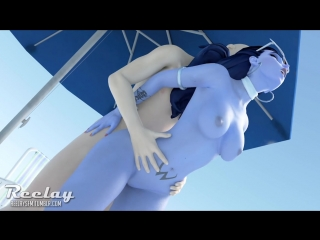 Widowmaker french riviera by reelay