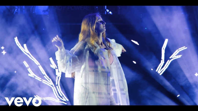 Vera Blue Settle Lady Powers Live At The Forum
