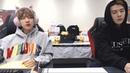 181010 2018 SM Super Celeb League (PUBG) - Baekhyun Cam