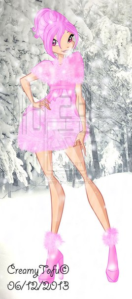 Холодное сердце запусти снеговика и winx и тобеты
