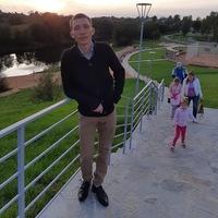 Александр Меркушев