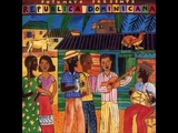 Putumayo Presents - Republica Dominicana