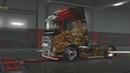 Дмитрий Дозкоз • Dozkoz и Euro Truck Simulator 2. 26 стрим.