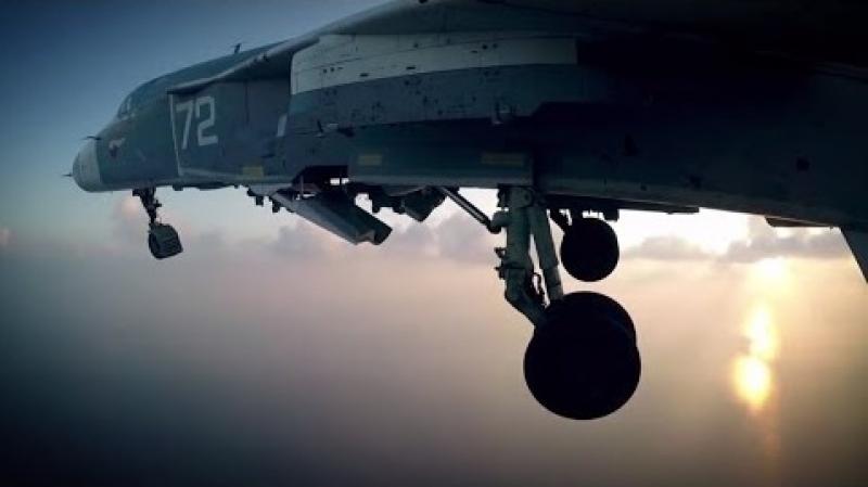 «Родина ждёт вас, друзья» российские военные возвращаются из Сирии домой