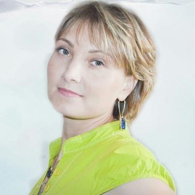 Татьяна Нестерова