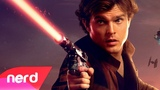 Han Solo Song The Odds #NerdOut Prod by Boston (Star Wars Unofficial SoundTrack)