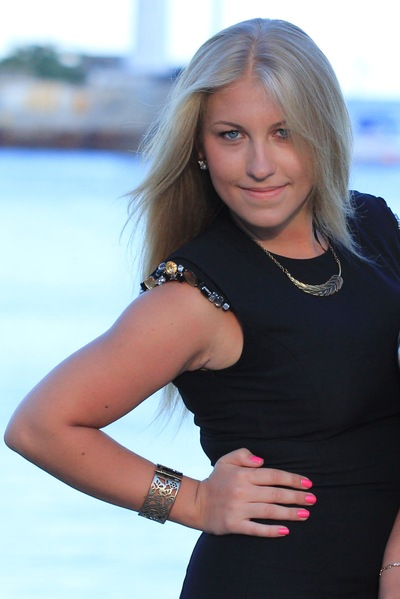Маша Газина, 21 февраля 1993, Харьков, id30026137
