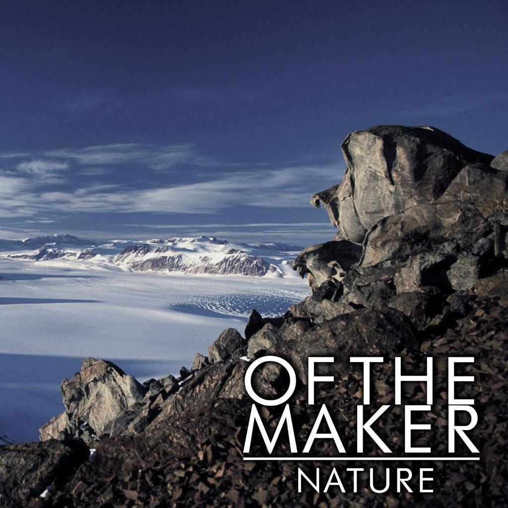 OfTheMaker - Nature [EP] (2012)
