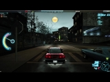 NEED FOR SPEED WORLD GRIDLOCK ДРЕГ