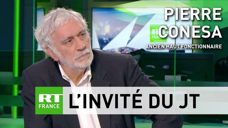 Pierre Conesa : les explications saoudiennes sur Khashoggi n'ont «aucun degré de crédibilité»
