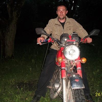 Славик Сокосюк, 11 февраля 1984, Элиста, id225638264