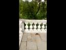 Святогорский монастырь балкон