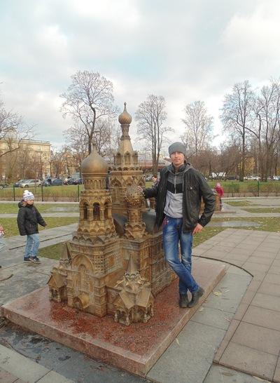 Валера Чайка, 26 мая 1991, Первомайск, id198723470