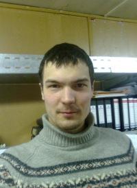 Степан Авдеев, 22 октября , Барнаул, id26968872