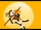 Big Hunter # 6 (19-23) Mammoth Story.Большой Охотник # 6 (19-23) ИСТОРИЯ О МАМОНТАХ
