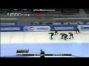 ТУРИН 2013/2014 Short Track World Cup3 Men's 1500m Final A