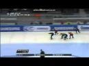 ТУРИН 2013/2014 Short Track World Cup3 Men's 1500m Final A