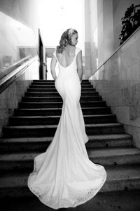 Анна. платье Бари