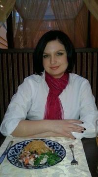 Яна Федоренко, 5 декабря 1986, Белгород, id194225517