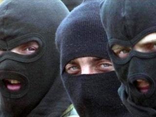 Бандитизм на улицах Киева ч.#2 нападение на журналиста