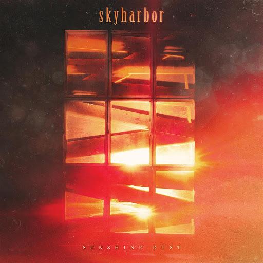 Skyharbor альбом Sunshine Dust