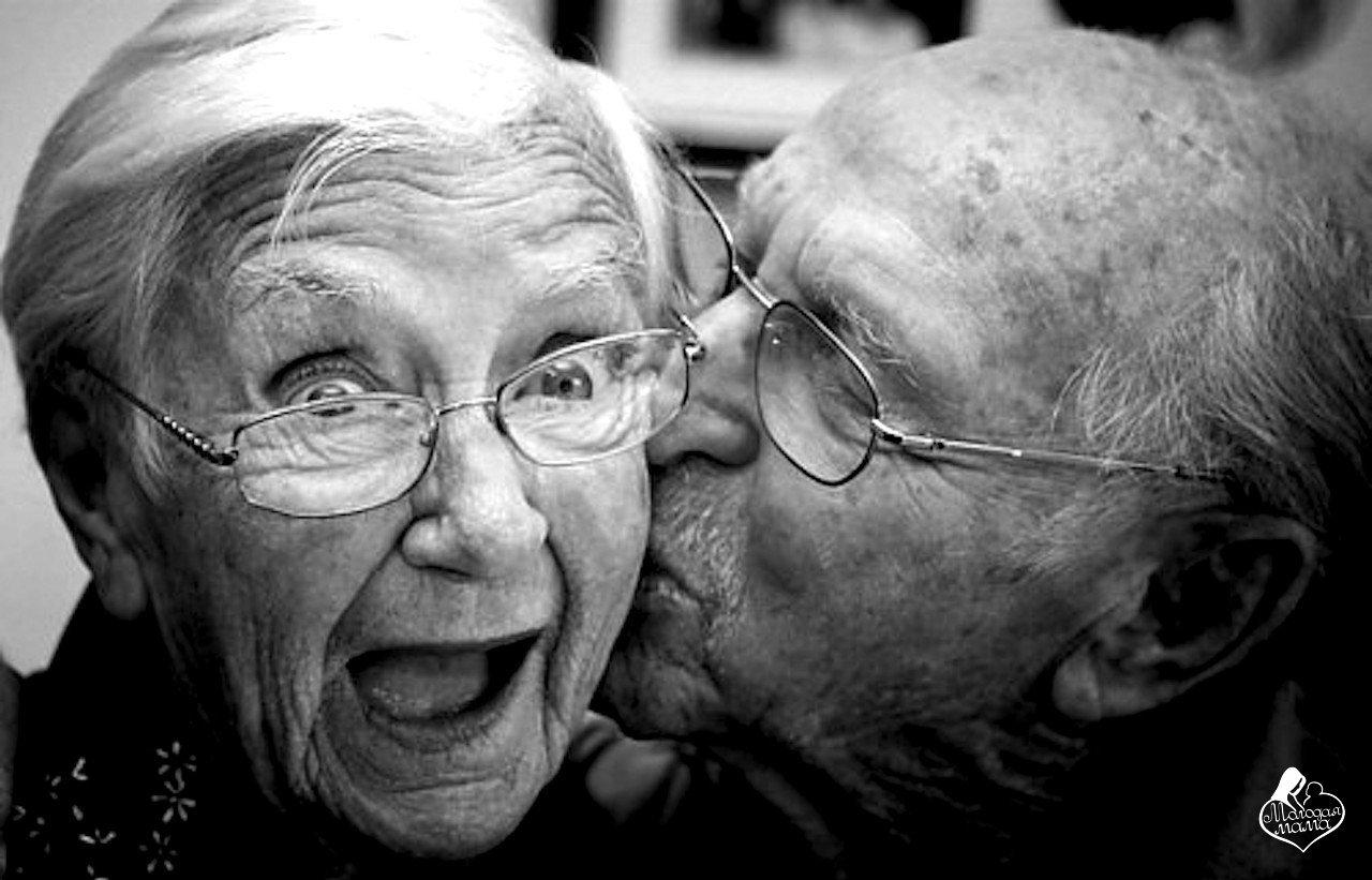 Я пожилая но меня достали старухи болтовней 25 фотография