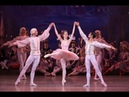 Щелкунчик и Четыре королевства - Актеры о балете КиноПарк
