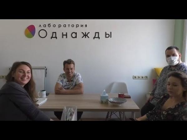 Дмитрий Соколов-Митрич. Пиар и журналистика. Есть ли разница?