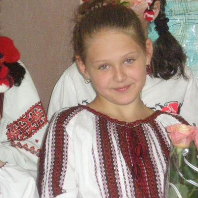 Іра Саврук, 19 апреля 1999, Львов, id149280523