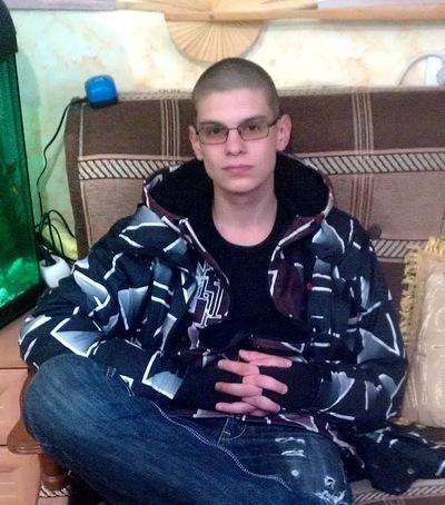 Дмитрий Гонтаренко, 27 июля , Новосибирск, id14849240
