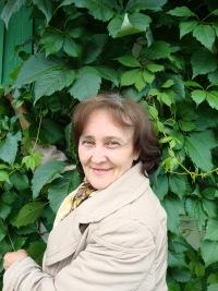 Светлана Губарева, 1 мая 1987, Пласт, id181496602