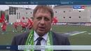 Большая футбольная неделя в Перми