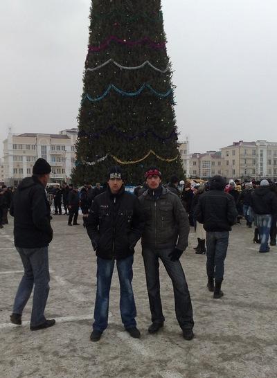 Temiev Djabrail, 15 ноября , Грозный, id191046879