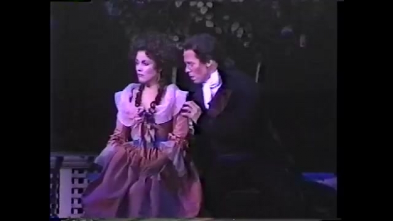 Terrence Mann-Wheres the Girl THE SCARLET PIMPERNEL