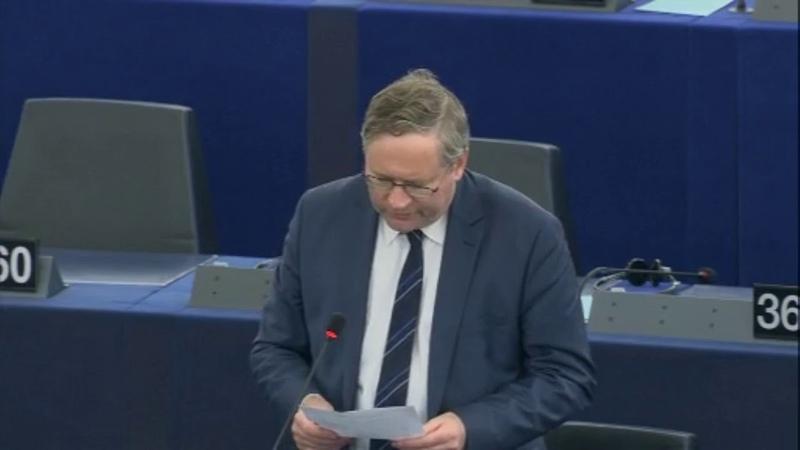 Gilles Lebreton sur sur la protection des intérêts collectifs des consommateurs