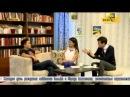Продюсер, актер Нуртас Адамбаев гость студии Жана кун на телеканале Хабар