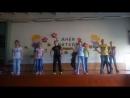 Флешмоб 5 Б школа 22 г Новотроицк