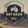 """Get Back Whip"" - аксессуары для байкера"