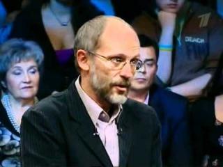 Закрытый показ с Александром Гордоном- обсуждение фильма