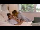 """Violetta canta """"Nuestro camino"""" y besa Leon"""