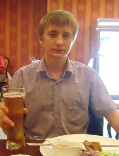 Саша Воробьёв, 23 февраля 1993, Саратов, id31739911