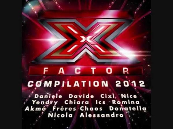 Alessandro Mahmoud - Master Blaster (X-Factor Compilation 2012)