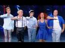 Танцы: Группа 6 (выпуск 9)
