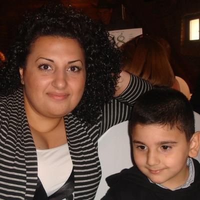 Marine Najaryan, 18 ноября , id218270338