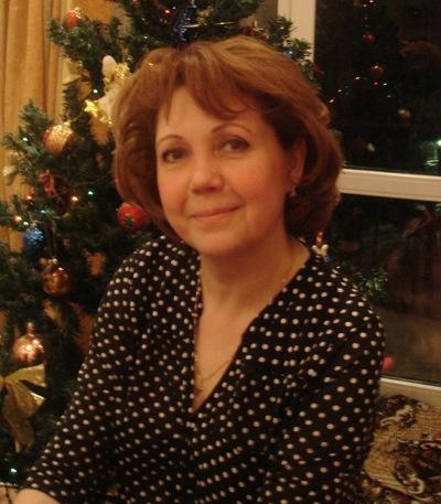 Елена Лабецкая, 9 марта , Череповец, id142850738