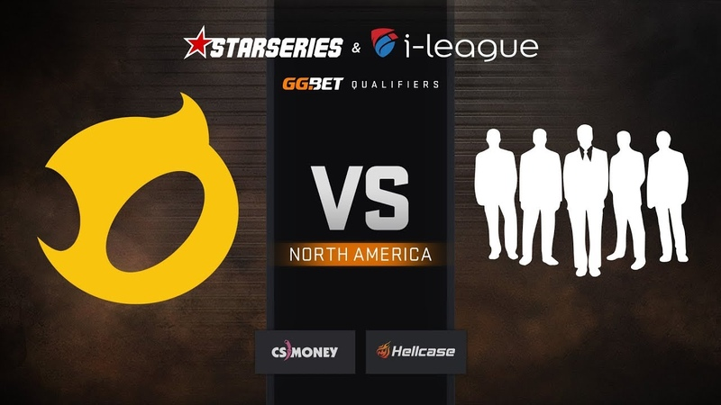 Dignitas vs Prospects, map 2 mirage, Decider, StarSeries i-League S6 NA Qualifier