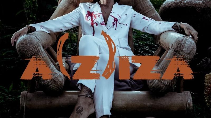 🎥 Премьера A(Z)IZA - Zakat (tupomusic)